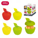 wholesale Microwave & Baking Oven: baked apple  silicone, 4-times assorted