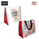 Kellogg's  shopping bag, 2-times assorted