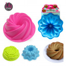 wholesale Casserole Dishes and Baking Molds: cake mold flower gm, 3-times assorted