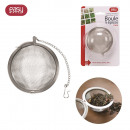 wholesale Toys: 7.5cm ball has  spices in  stainless steel, ...