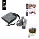 groothandel Dranken: steen x9 whisky,  one-time geassorteerd