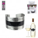 wholesale Thermos jugs: thermometer  stainless steel  ring wine, 1-times ...