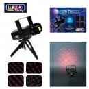 groothandel Computer & telecommunicatie: disco laser 20en1, 1 maal geassorteerd