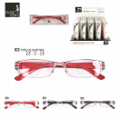 wholesale Drugstore & Beauty: reading glasses, 9-times assorted