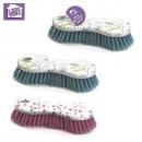 groothandel Reinigingsproducten: Printee huishouden  brush, 2-time geassorteerd