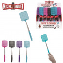 wholesale Household Goods: swatter telescopic  26a72cm, 4-times assorted