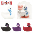 wholesale Drugstore & Beauty: vibrating duck, 4-times assorted
