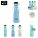 groothandel Kinderservies: fles melk, 3-maal geassorteerd