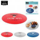 wholesale Crockery: turntable 28cms  words, 3-times assorted