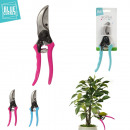 wholesale Garden Equipment: secateurs, 2-times assorted