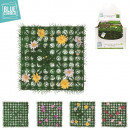 lawn slab, 4-times assorted