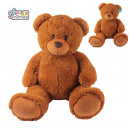 wholesale Toys: brown teddy bear  90cm, 1-times assorted