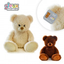 teddy bear 60cm, 2-times assorted