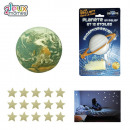 wholesale Toolboxes & Sets: Relief planet and  star  phosphorescent ...