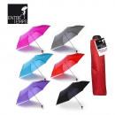 faltbaren  Regenschirm, 6-mal sortiert