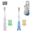 wholesale Dental Care: brush child sucker  tooth protection, 2-f