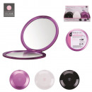 wholesale Drugstore & Beauty: magnifying mirror  x5 bag chic, 3-times Assor