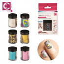 wholesale Manicure & Pedicure: deco Express 6-times assorted