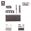 wholesale Drugstore & Beauty: manicure  accessories x4, 2-times assorted