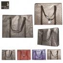 Großhandel Reise- und Sporttaschen: 20x45x60cm  Reisetasche, 4-Zeit sortiert