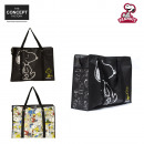 ingrosso Borse & Viaggi: XL shopping bag, 2-tempo assortito