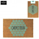 grossiste Tapis & Sols: tapis scandinave  coco 50x80cm, 1-fois assorti