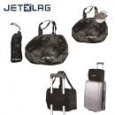 groothandel Reis- & sporttassen: Opvouwbare  reistas, eenmalige geassorteerd