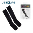 wholesale Fashion & Mode: x1 pair travel  socks, 2-times assorted