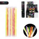 Großhandel Lampen: lumiostick x100  20cm sortierten Farben, einmalige