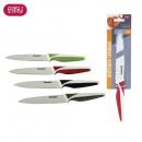 Keramik -  Beschichtung  Messer 12cm, ...