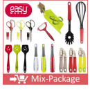 wholesale Houshold & Kitchen: EASY MAKE kitchen helpers assortment package