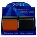groothandel Food producten: Cigarette Box, Case lederlook