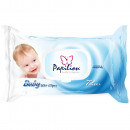 wholesale Toiletries:BABY Wet Wipes 72 sheets