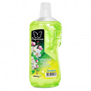 groothandel Sport- & fitnessapparaten: Liquid Surface  Cleaner ZOMER LEMON 1000 ml