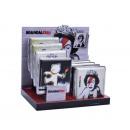 groothandel Figuren & beelden: Case 20 stuks  sigaretten brandalised