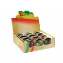 groothandel Food producten: Tabakmolen FIELD rasta Metal 53mm