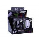 4000 mAh power bank roller
