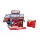 groothandel Rook-accessoires: Case sigaret VW Bulli 20 stuks