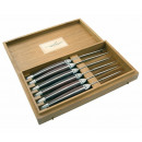 Laguiole Steak Knives 6 pcs