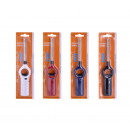 wholesale Kitchen Gadgets: gas torch colors  assorted standard - 1 pieces pa