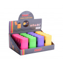 PROF capsule 4 colors assorted Turbo flame