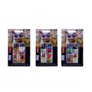 wholesale Bags & Travel accessories: Electronic lighter  mix designs - 2 pcs / blister