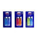 semitransparent  lighters prof dff01 - 2 pieces pa
