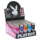 grossiste Maison et cuisine: briquet piezo  playboy mini smooth hp