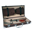 wholesale Barbecue & Accessories: BBQ set with  talbier Laguiole and glove vernhes