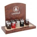 Lighter jet flame Laguiole Ondre