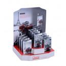 wholesale Houshold & Kitchen: Lighter CHAMP black and red ASSAF