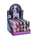aanstekers PROF morbidosi plastic hond