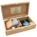 wholesale Kitchen Gadgets: Laguiole oyster set has truyere
