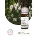 Tea-Tree etherisch olie (bio) 10 ml